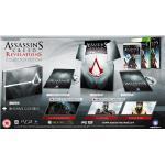 Assassins Creed Revelations COLLECTORS EDITION (XBOX 360 - £23.03 &  PC - £19.91) @ Amazon