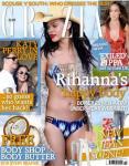 Grazia Magazine 4 issues for £1