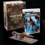 Uncharted 2 limited edition - 2.99  quid  instore at game
