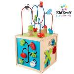 Large Kidkraft Bead Maze Cube Learning Puzzle now £21.98 del @ Amazon