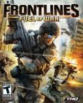 Frontlines Fuel Of War Game PC 365games.co.uk £2.99