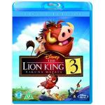 The Lion King 3: Hakuna Matata [Blu-ray] 8.49@ Amazon *Pre-order*