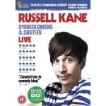 Russell Kane - Smokescreens & Castles Live Stand Up [DVD] - £5.97 @ Amazon