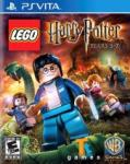 Lego Harry Potter Years 5-7 (VITA) £13.41 inc P+P and currency conversion @ Planetaxel