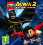 Lego Batman 2 DC Super Heroes PS Vita Regional Free Pre-Order £24.89 @ Planet Axel