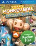 Super Monkey Ball Banana Splitz - £18.66 @ PlanetAxel (US Import) *Pre-Order*