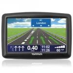 TomTom XXL Sat Nav with IQ Routes - UK, ROI and Western Europe Mapping plus RDS Traffic Receiver - ideal world - £130.59 Delivered