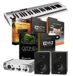 Win £1059 of Time+Space music gear @ Future Publishing