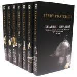Amazon trade in for Terry Pratchett Discworld Collection (Watch Novels)
