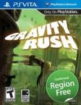 Gravity Rush - PS Vita - planetaxel -£26