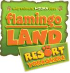 Minster FM Half price family days out - Flamingoland for family of 4 £47.50
