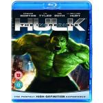 The Incredible Hulk Blu-ray [Region Free] only £5.00 delivered @ Amazon