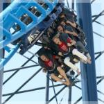 17th June (Fathers Day) Blackpool Pleasure Beach (BPB) 2 FOR 1 Dads Go Free £30 / £35