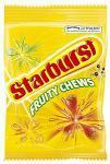 SAINSBURYS: Starburst & Skittles Large Bags: Half price: £0.70