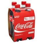 4x500ml Coca-Cola £2.50 @ Wilkinson