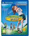 Everybody's golf PSVita 14.99 @ Argos, Sainsbury, HMV