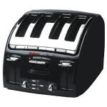 Tefal Avanti 4-Slice Toaster - Black for reserve & Collect Only 19.99 @ Argos