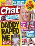 CHAT Magazine Issue 23