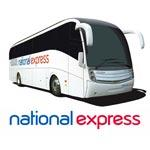 One Million Fares for £4 + £1 Booking fee (One Way) @ National Express