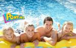 kgb deals pontins break for 4 from £59 self catering