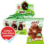 Aero Mint Chocolate Lambs (Case of 30) £6.00 Collect from store @ Homebargains