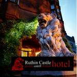 Win a luxury stay at Ruthin Castle @ Woman and Home