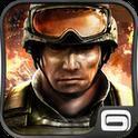 Modern Combat 3: Fallen nation on iOS 69p