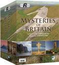 Mysteries of Britain - Box Set (6 DVD's) for £6.95 @ Zavvi