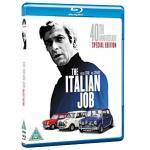 The Italian Job - 40th Anniversary Edition - Blu-Ray £7.00 @ Asda
