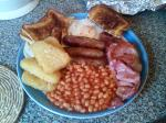 All you can eat cooked breakfast, just £3.99 at Toby Carvery