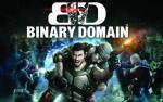 Binary Domain PS3/Xbox360  (New) £10 - HMV Instore