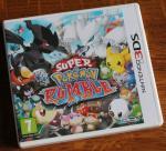 Super Pokemon Rumble 3DS £16.85 @ ShopTo