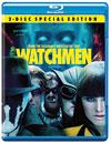 Watchmen Director's Cut Blu-ray  7.95 @ Zavvi