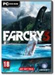 Far Cry 3 PC Bog Standard Edition £19.85 @ SimplyGames
