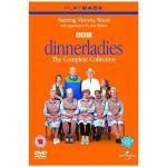 Dinnerladies: Complete Series 1 & 2 Box Set (3 Discs) £7.20 @ Play.com Delivered Free