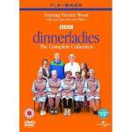 Dinnerladies - Series 1 & 2 Complete Box Set £5.97 @ Amazon