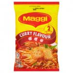 Maggi 2- minute noodles Curry/Chicken flavour - 4 for £1 - Instore (Morrisons Stratford - possible National)