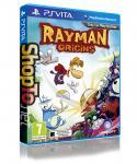 Rayman origins ps vita £19.85 at Shopto.net