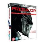 Predators: Trilogy Set Blu-ray - £11.45 @ Zavvi