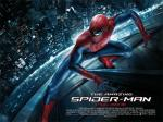 Win Tickets To Watch The Amazing Spider-Man @ Total Film