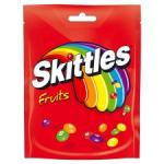 Large bags of skittles and starbursts only 70p @ tesco!