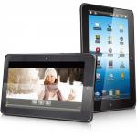 Disgo 8100 Slim 10.1 inch Android 2.3 Touch Screen Tablet PC £79.99 @ Play