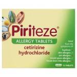 Piriteze 12 Pack - Buy 1 Get 1 Free @ Tesco