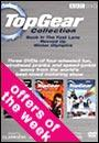 Top Gear : 3dvd Box Set ( The Best Of, Winter Olympics & Revved Up) - £12.99 delivered @ Hmv !