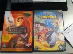 FS: Disney DVD's