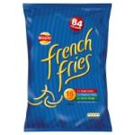 Walkers French Fries Variety (16 x 19g) £1 @ Asda