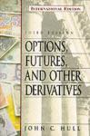 John Hull Finance books (options, futures, other derivatives) from £2.75 from world of books (used)