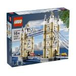 Lego 10214 Tower Bridge only £123.61 delivered! @ Amazon.IT