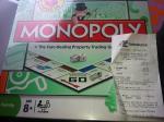 Monopoly 70% OFF - £4.79 @ Sainsbury's instore