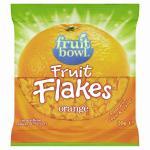 Fruit Bowl Fruit Flakes 20g and Yogurt covered fruit 30g from £0.11 @ Sainsburys
